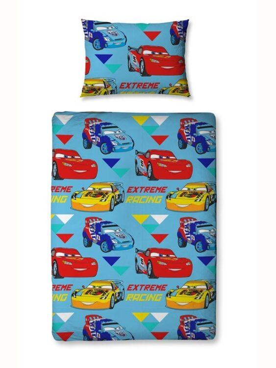 Set lettino Disney Cars Champ