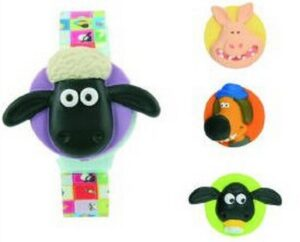 Orologio da polso Shaun The Sheep