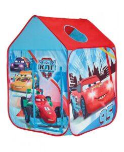 Tenda casetta Disney Cars