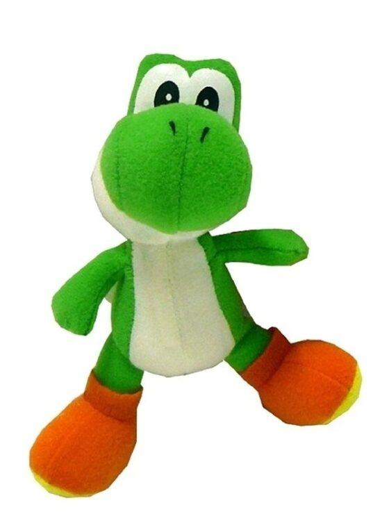 Peluche Super Mario Yoshi 30cm