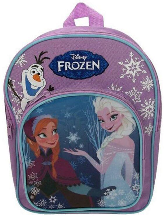Zainetto asilo Disney Frozen