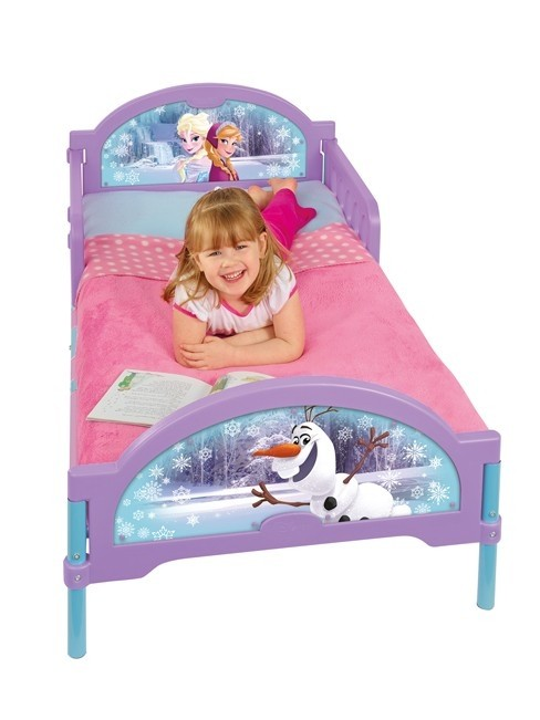 Lettino Disney Frozen Relax