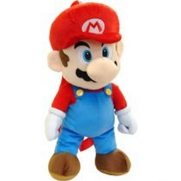 Peluche Super Mario 25cm