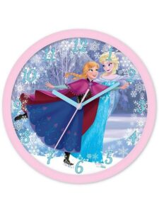 Orologio da parete Disney Frozen