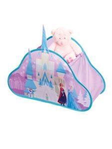 Cesta pop up Castello Disney Frozen