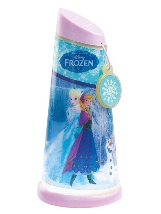 Torcia e luce notturna Disney Frozen