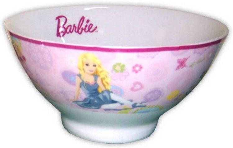 Tazza in ceramica Barbie