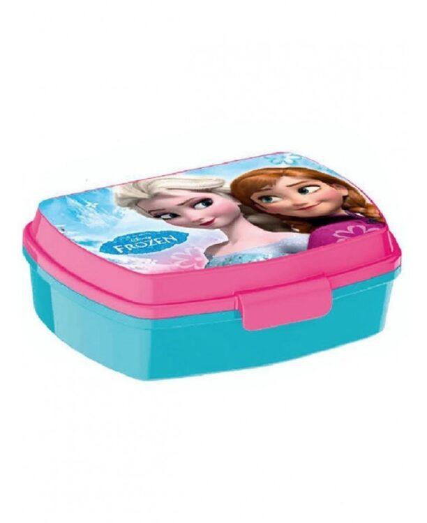 Portamerenda Disney Frozen