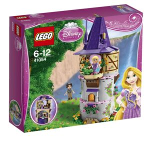 Lego - La torre della creatività di Rapunzel