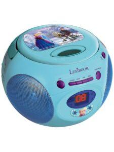 Disney Frozen Radio CD Player