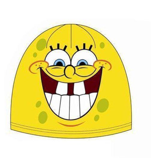 Cappello Smile Spongebob
