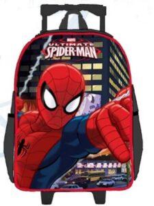 Trolley Spiderman