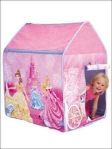 Tenda casetta Principesse Disney