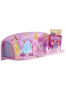 Mensola Principesse Disney