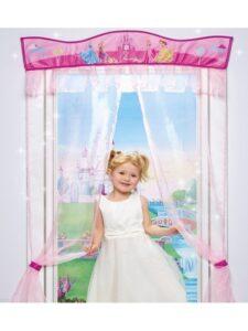 Principesse Disney - Decoro per porta