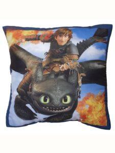 Cuscino imbottito Dragon Trainer