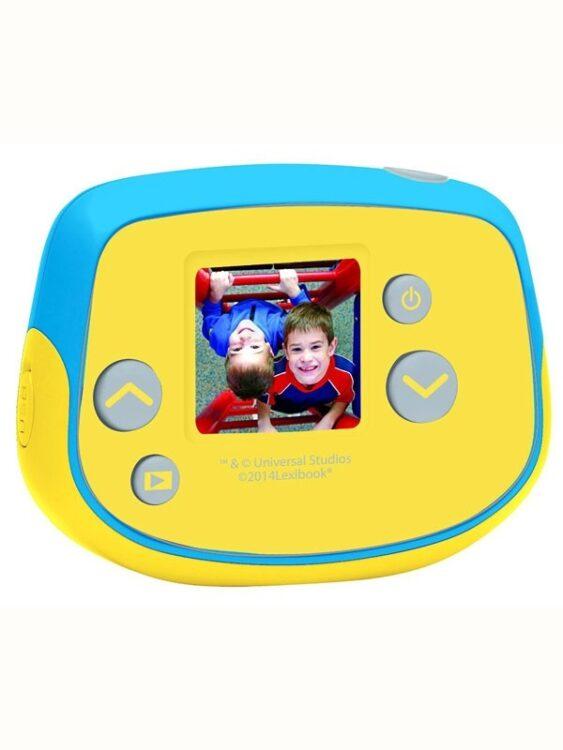 Minions Fotocamera digitale 1.3MP