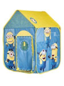 Tenda casetta Minions