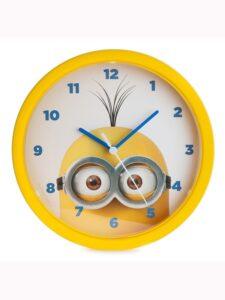 Orologio da parete Minion