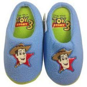 Pantofole bimbo Toy Story