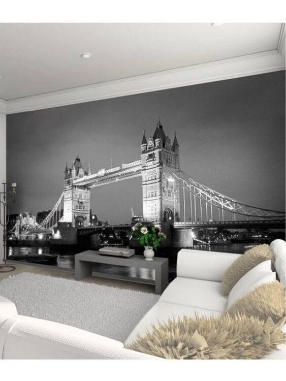 Fotomurale Torre di Londra 232 x 315cm