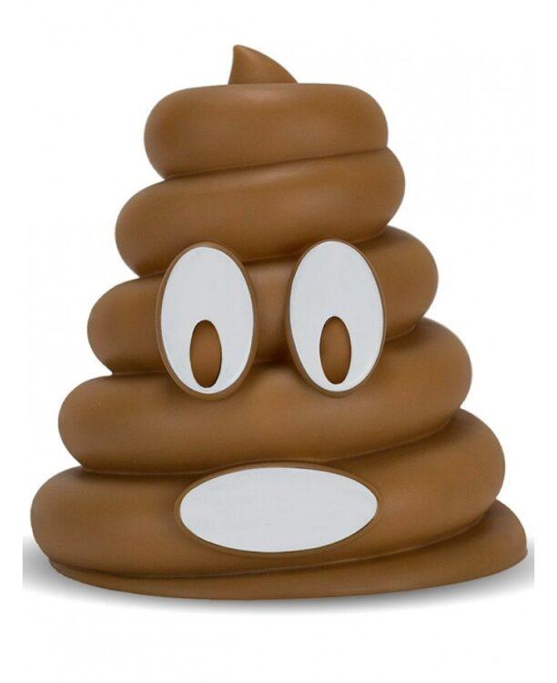 Illumi-mate Emoji Mr Poo
