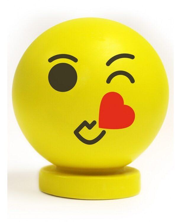 Illumi-Mate Emoji Big Kiss