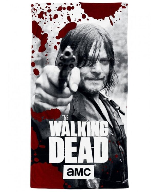 Asciugamano The Walking Dead