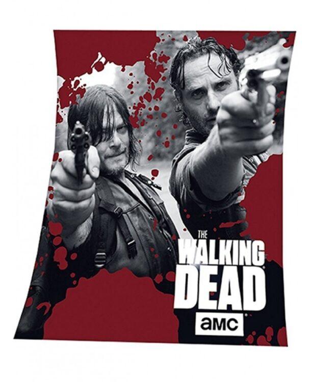 Coperta The Walking Dead