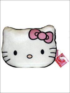 Cuscino sagomato Hello Kitty
