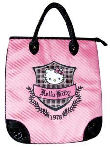Borsa con manici Hello Kitty