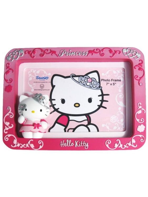 Cornice Hello Kitty 'Princess'