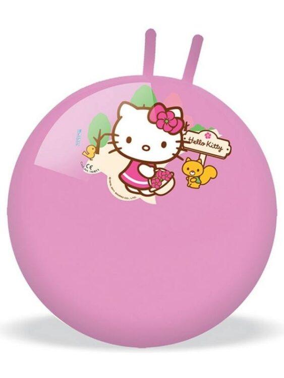 Pallone gonfiabile Hello Kitty Pretty