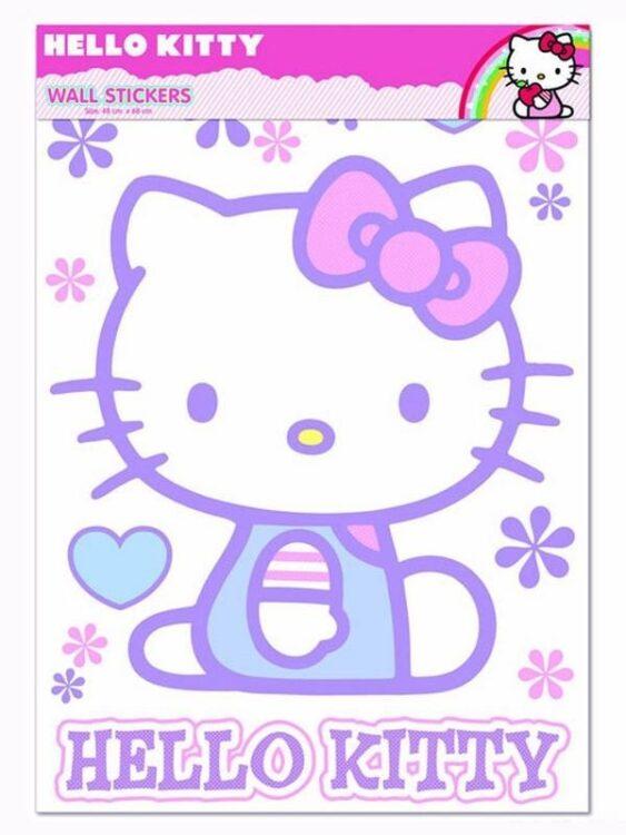 Maxi Stickers adesivi Hello Kitty