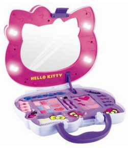 Trousse sagomata Hello Kitty 32 pezzi