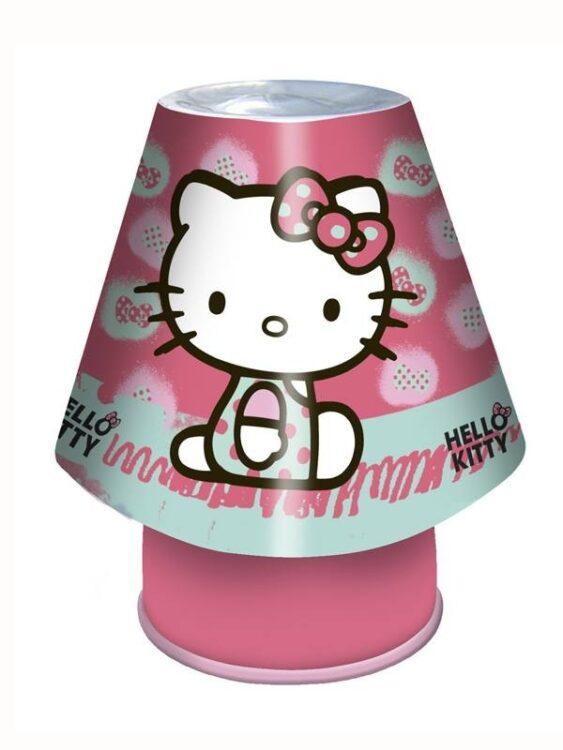 Lampada Hello Kitty Ink