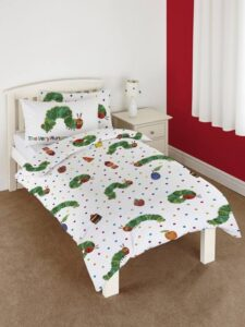 Set Lettino 4in1 The Very Hungry Caterpillar
