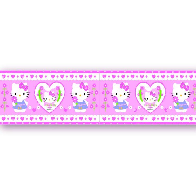 Bordo adesivo XL Hello Kitty