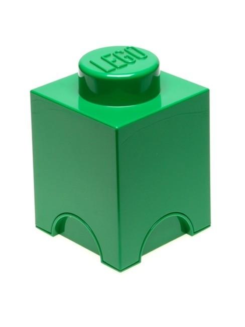 Scatola Mattoncino Lego