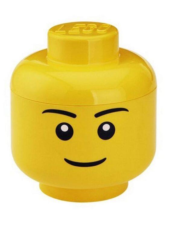 Contenitore Lego Boy