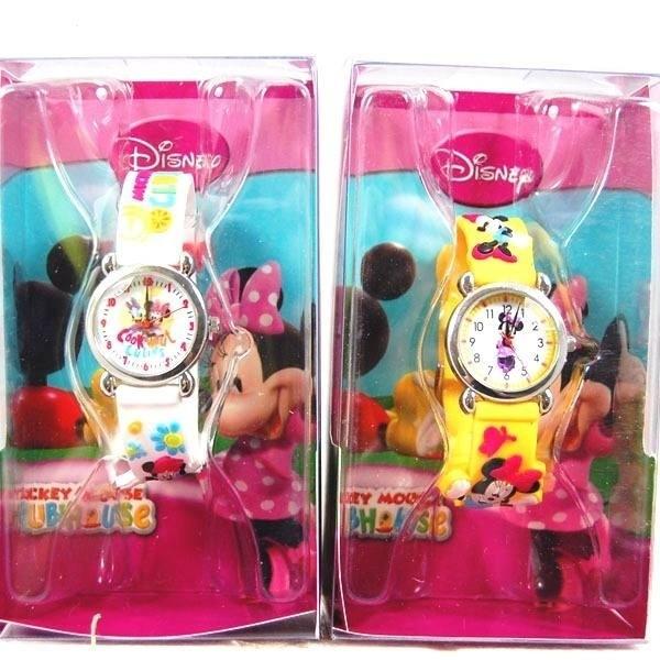 Orologio analogico Disney Minnie