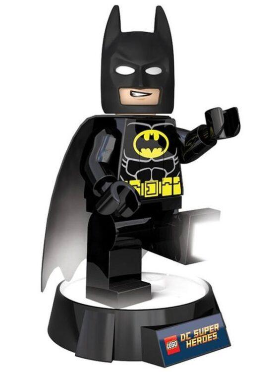 Torcia e luce notturna Lego Batman