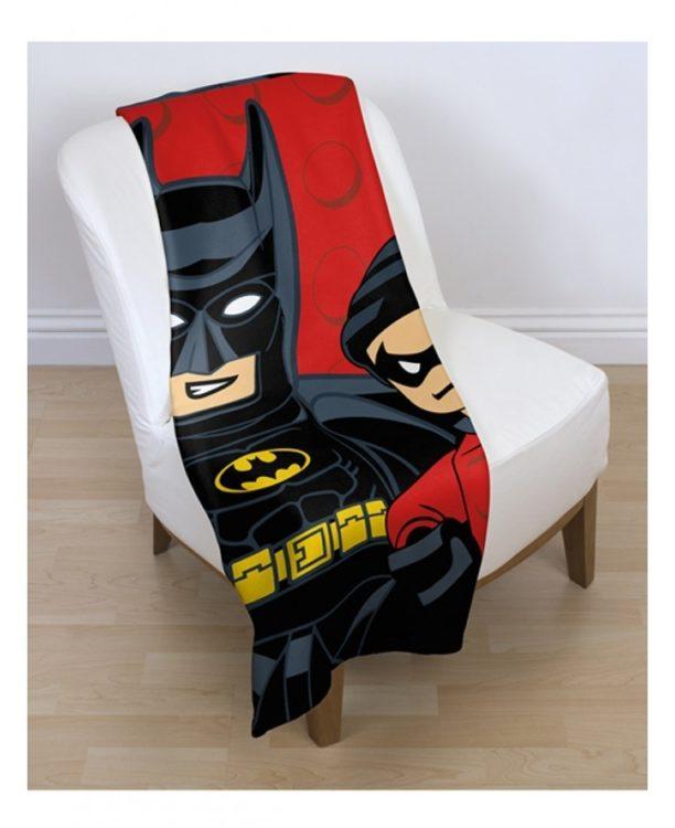 Coperta Batman Lego
