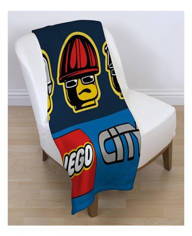 Coperta LEGO City