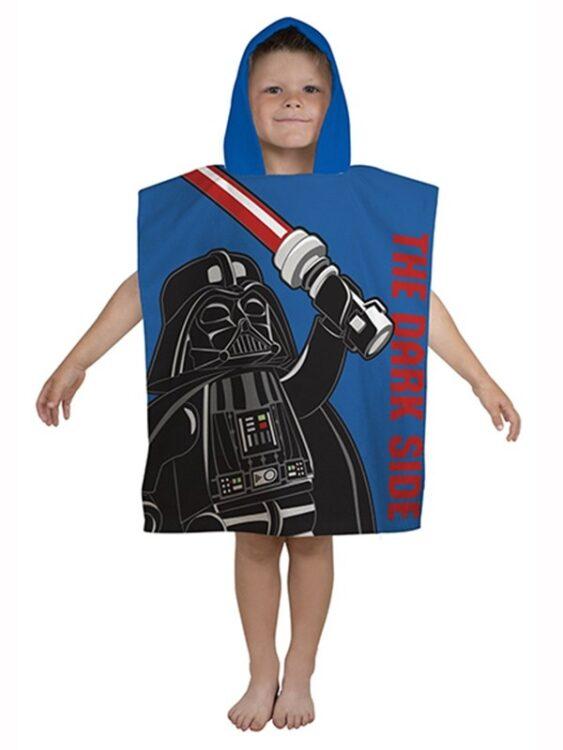 Accappatoio poncho Lego Star Wars