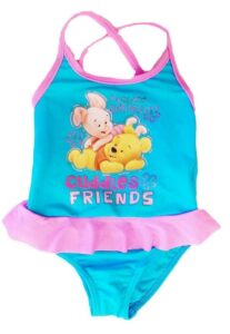 Costume intero Winnie The Pooh 12 mesi
