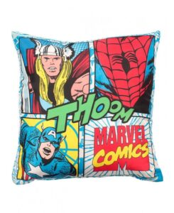 Cuscino imbottito Marvel Comics