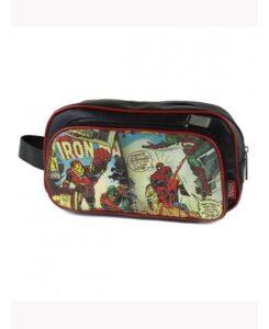Beauty case Marvel Comics Retro