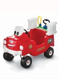 Camion dei pompieri Little Tikes