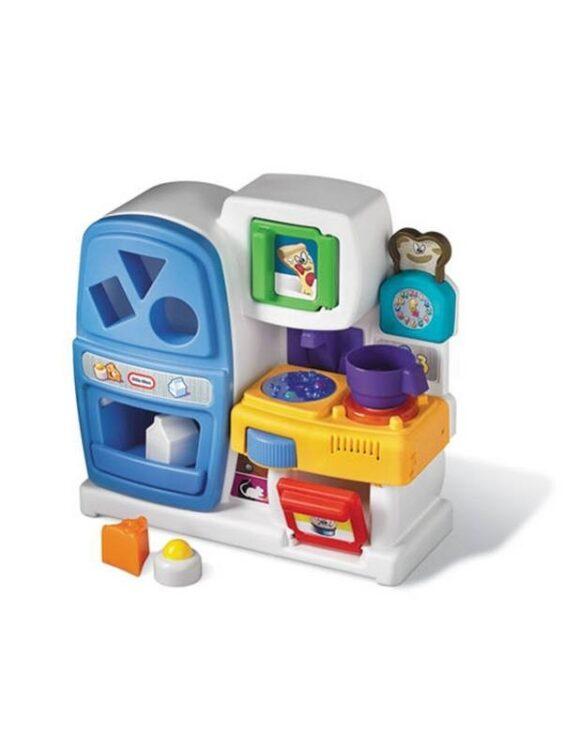 Prima Cucina giocattolo Little Tikes con suoni